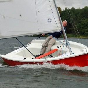 σκάφος ιστιοπλοίας marin 450 sail
