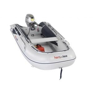 Φουσκωτό βάρκα Honwave T30 by Honda