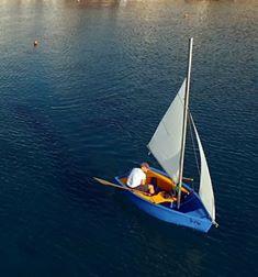 Marin 260 sail ιστιοπλοϊκό