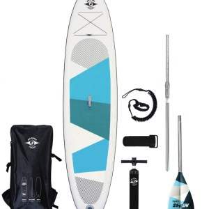 φουσκωτό iSUP breeze-sup 2019 BiC SPORT