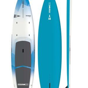 SIC Maui sup SONIC 12,6 σανίδα board