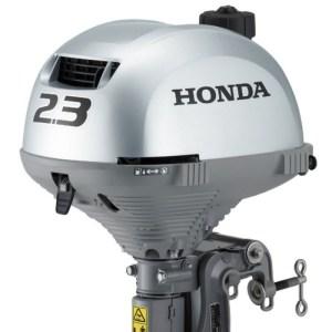 Εξωλέμβιος κινητήρας Honda BF2.3