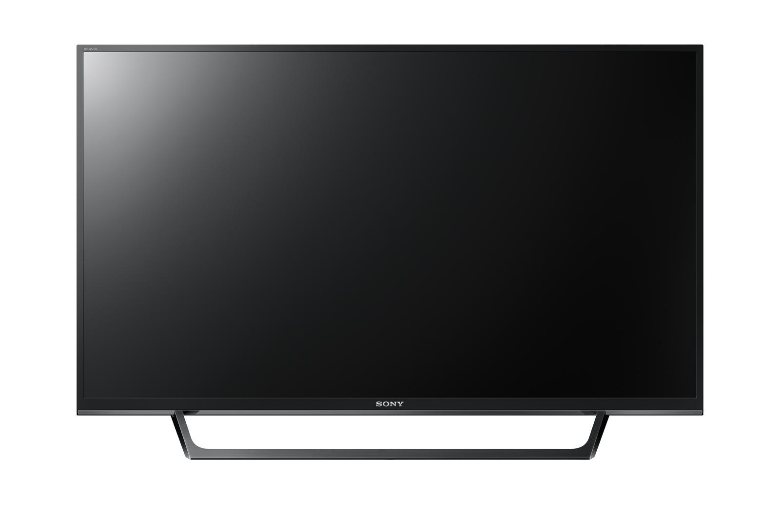 Televizorius Tv 40 Led Sony Kdl 40we665 400hz Smarttv Zema Kaina Varle Lt
