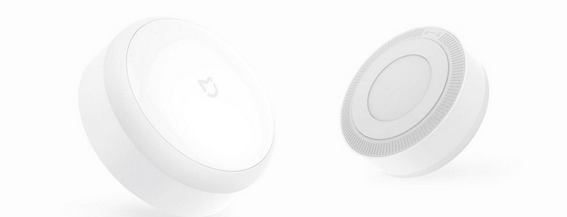 Xiaomi Mi Motion-Activated Night light lempa