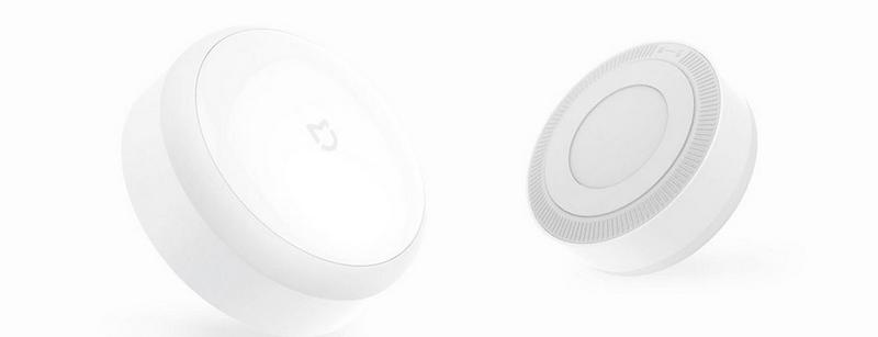 Xiaomi Mi Motion-Activated Night light lempa