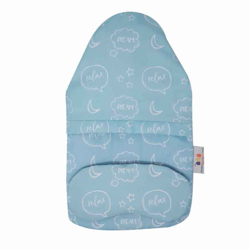 Rest & Relax Dream Ice Blue set
