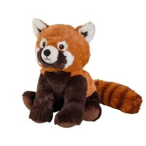 Warmies röd panda - värmedjur