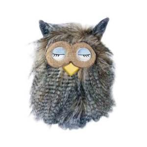 Sänger värmeflaska Bob Bird - 0,8 l naturgummi