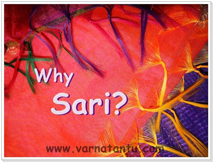 Sabyasachi Controversy & Sari