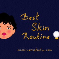 A Skin Routine for Naturally Beautiful Skin