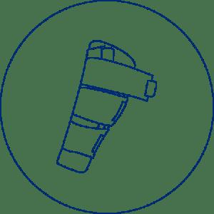 Varocare klittenbandzwachtels
