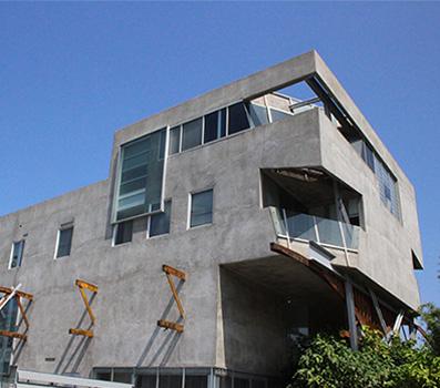 Commercial Real Estate Hayden Tract Culver City