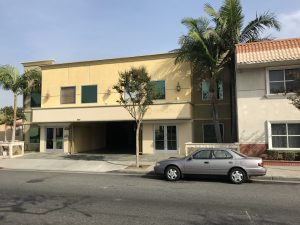 office sold in bell gardens