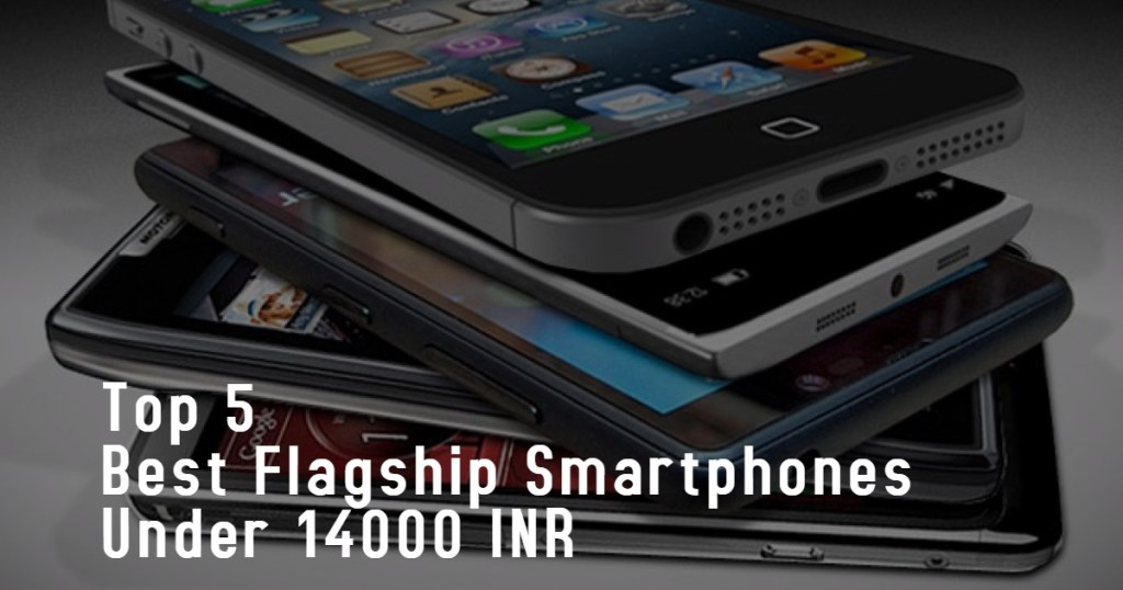Top 5 Best Flagship Smartphones