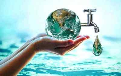 Come risparmiare l'acqua nei nostri bagni