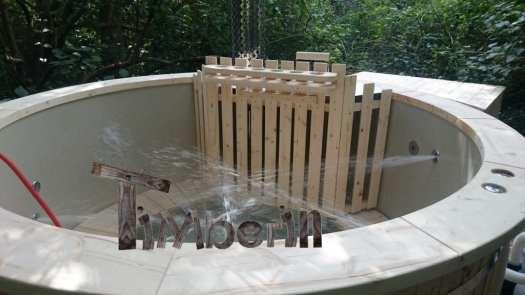 Riempire La Vasca Da Bagno In Inglese : Procedura: riempire e svuotare la vasca idromassaggio
