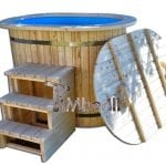 Hot tub Ofuro in polipropilene per 2 persone