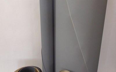 """PES-Papel """"E"""" carburo de silicio"""