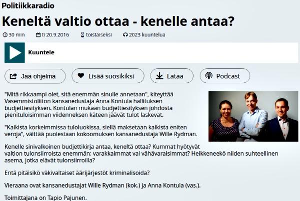 Politiikkaradio_600x403