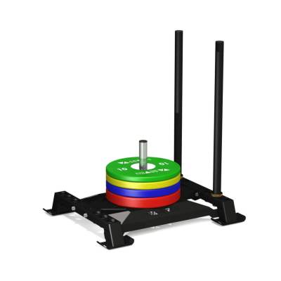 VA SEVEN KOMODO Weight Sled plates