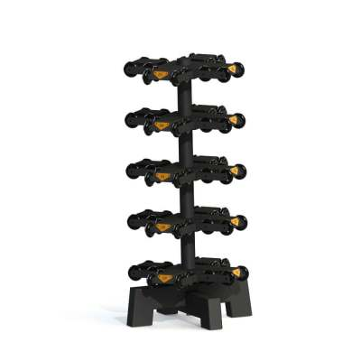 Vertical PHOENIX RP Dumbbell Rack