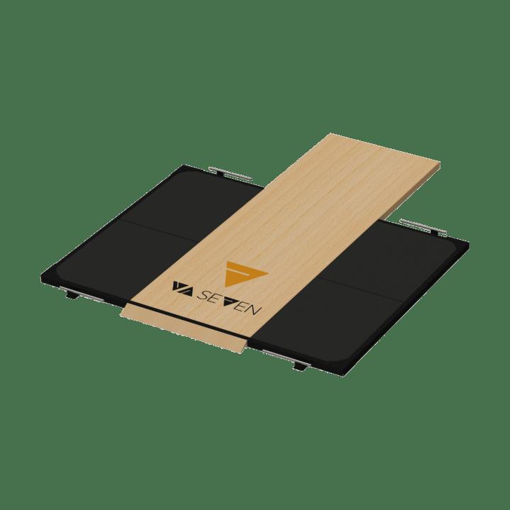 Weightlifting Platform long