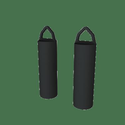 Grip Cylinder 50 mm