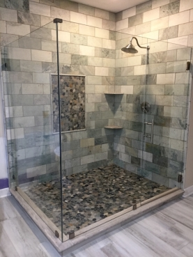 Copperstone Shower 500