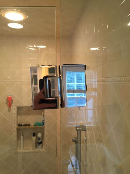 Shower Door Repair 1200