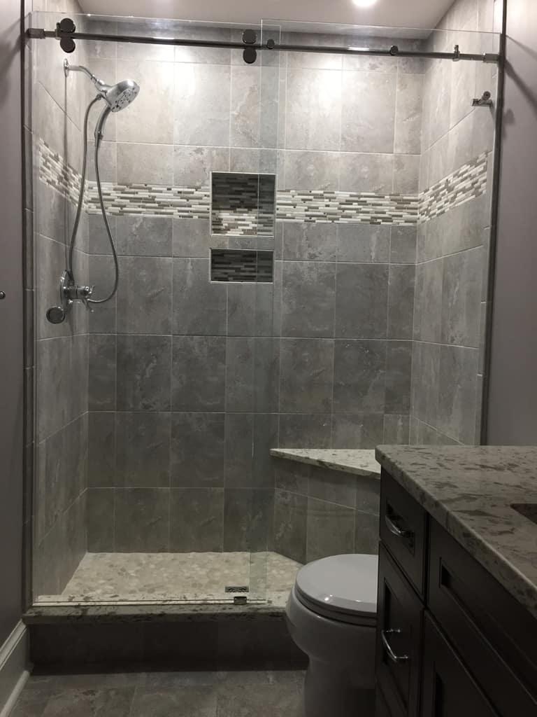 Virginia Shower Door Llc Richmond Va 247 2825 Virginia