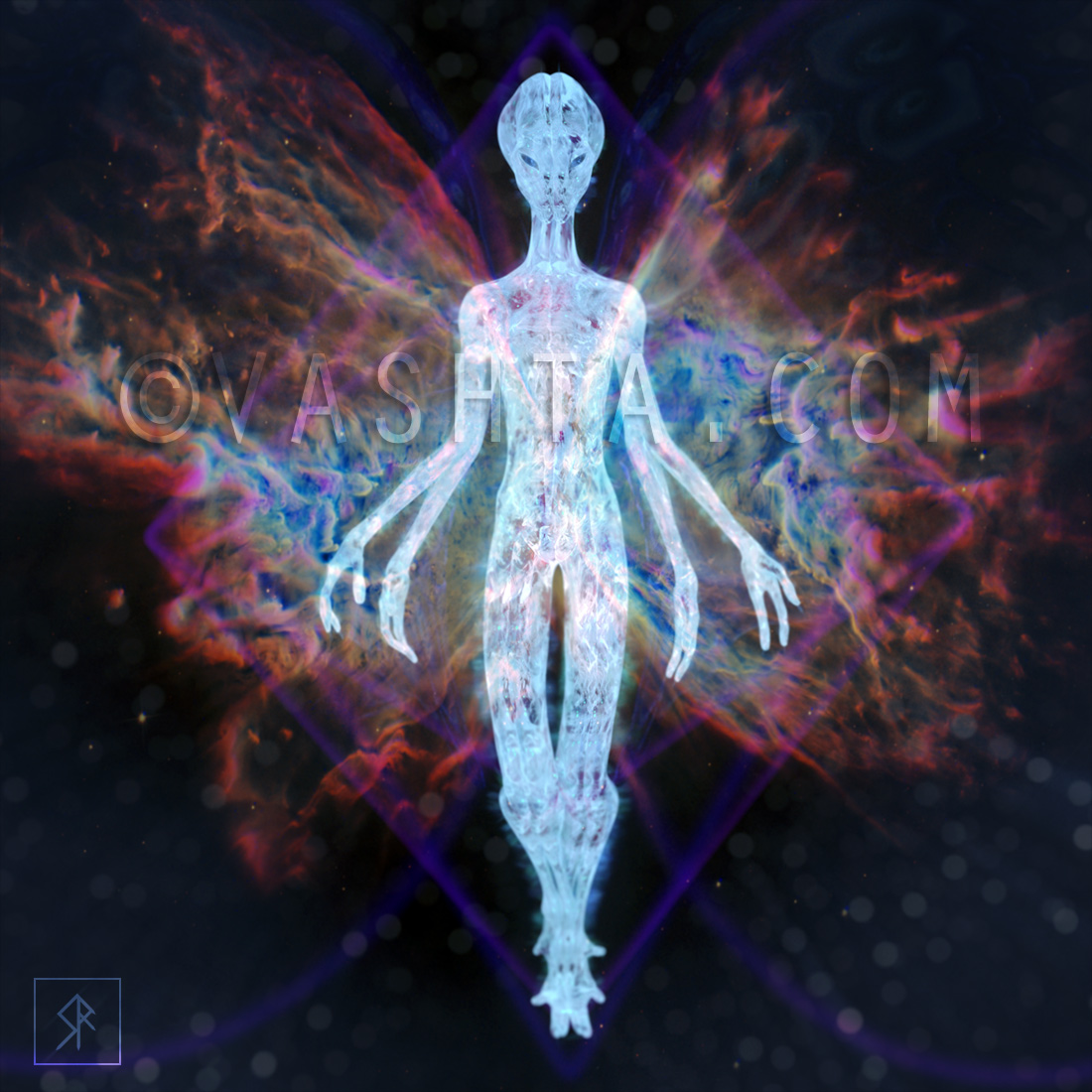 Crystalline Beings