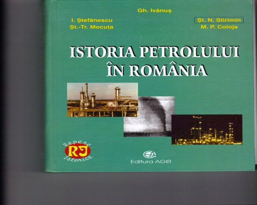 DESPRE PETROLUL ROMANESC  CU ....NOSTALGIE -6 .PERIOADA  1861-1989, PRINCIPALELE ETAPE  DE DEZVOLTARE  IN FORAJUL SI EXTRACTIA TITEIULUI !