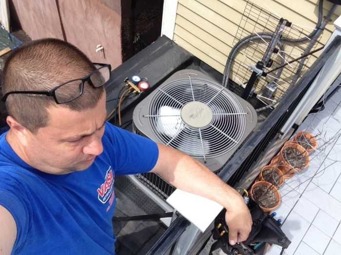 Air Conditioning & Heating - Vasi Refrigeration