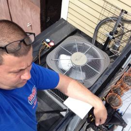 Avoid an Air Conditioning Repair Emergency