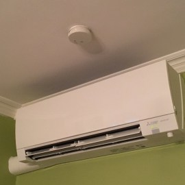 Mitsubishi Ductless Heat Pump Rebates