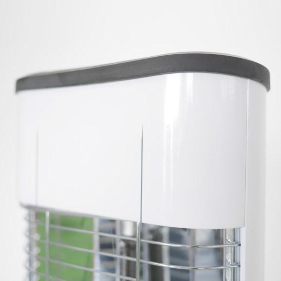 VASNER StandLine infrared patio heater portable