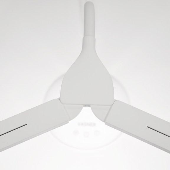 VASNER-Splitty-LED-Schreibtischlampe-Dimmer-Timer-Leuchtenkopf-2