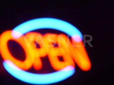 Infrarot Bildheizung Panora VASNER Open Miami