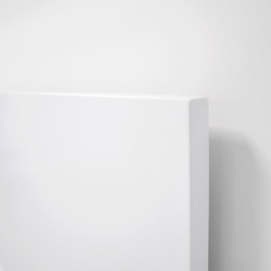 The ultra slim panel heater for wall / ceiling mounting