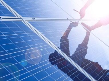 Infrarotheizung + Photovoltaik für nachhaltige Wärme