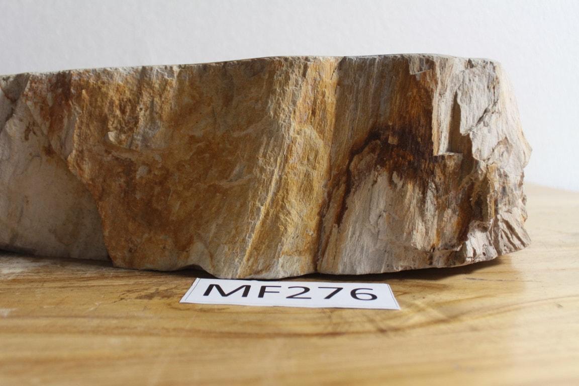 Lave Main En Bois Fossilis MF276