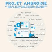 Projet Ambroisie