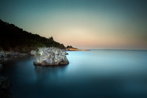let the skyfall_I (Location: Parga)