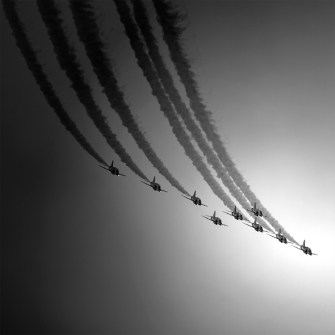 red arrows_III