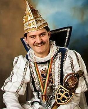 1987: Sjtadsprins Bert I