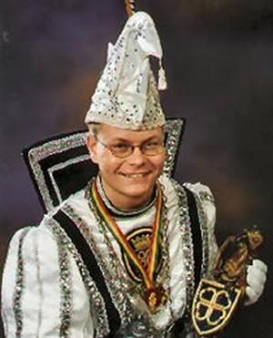 1996: Sjtadsprins Marc I