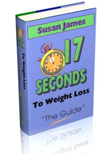 17 Seconds to Weight Loss