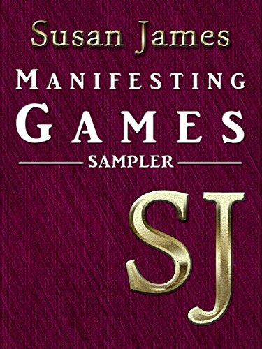 Susan James Manifesting Games (Sampler)