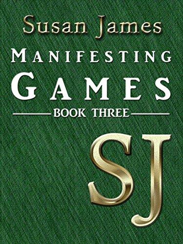 Susan James Manifesting Games (Book 3)