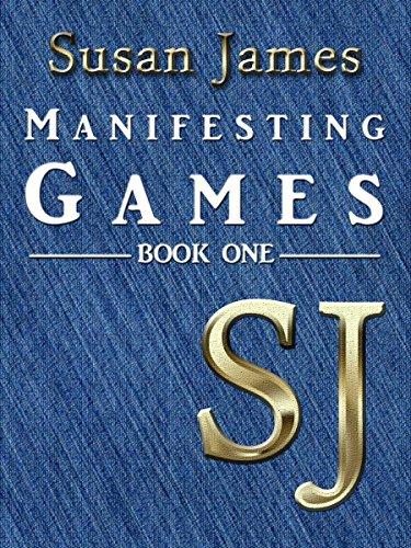 Susan James Manifesting Games (Book 1)